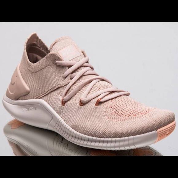 d2bf3c5519798 NWB Nike FREE TR FLYKNIT 3 8.5